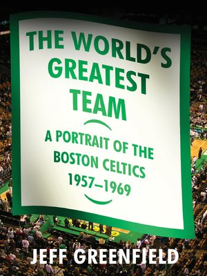 cover image of The World's Greatest Team
